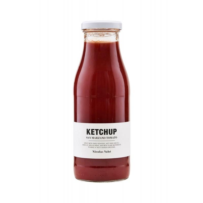 Nicolas Vahé | Ketchup-31
