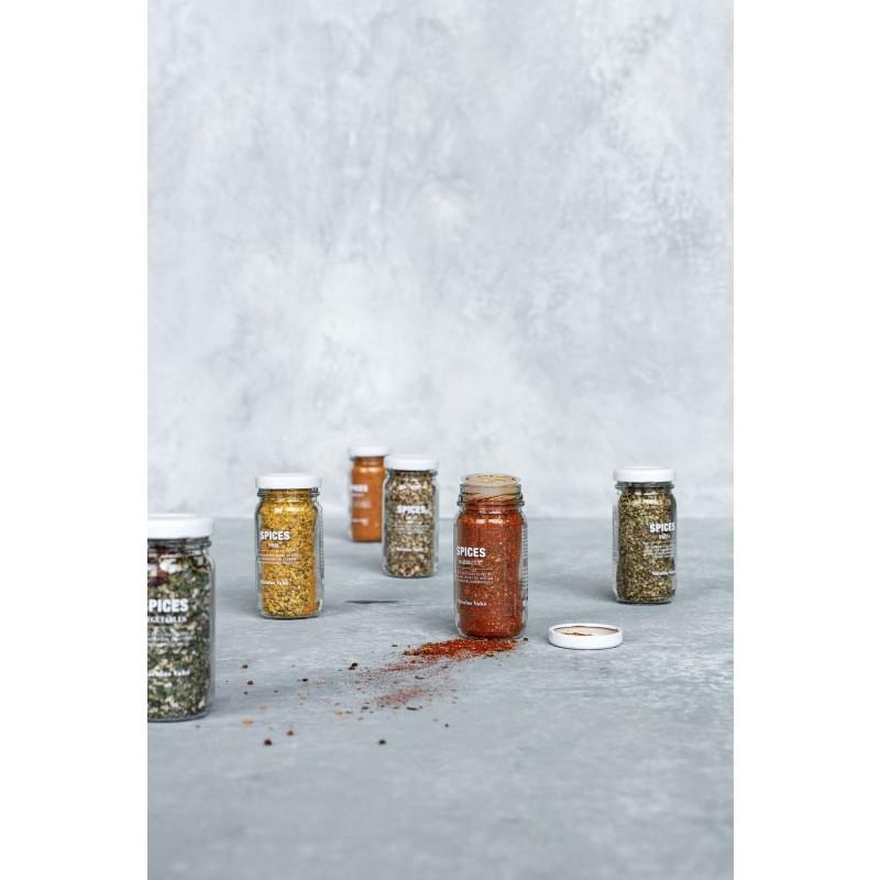 Nicolas Vahé | Spices / Pizza-32