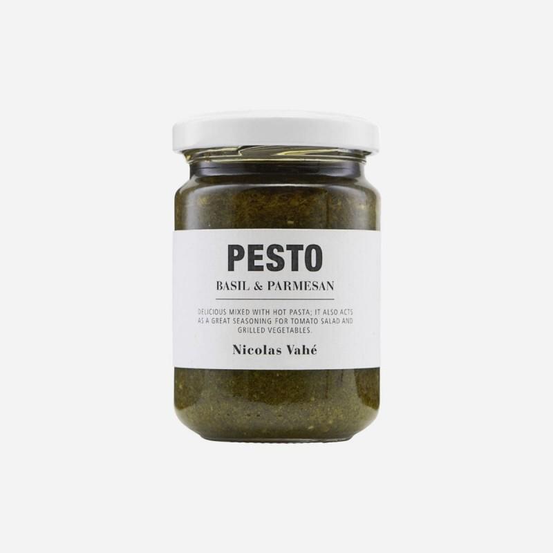 Nicolas Vahé | Pesto | Basilikum / Parmesan-31