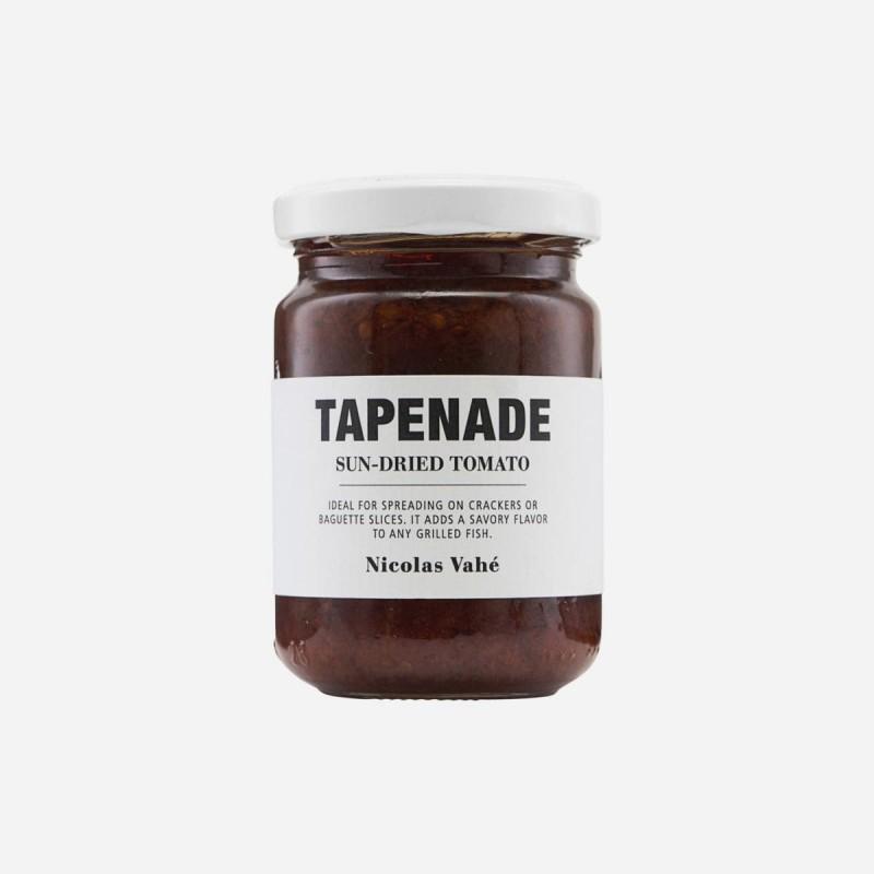 Nicolas Vahé | Tapenade | Soltørrede Tomater-31