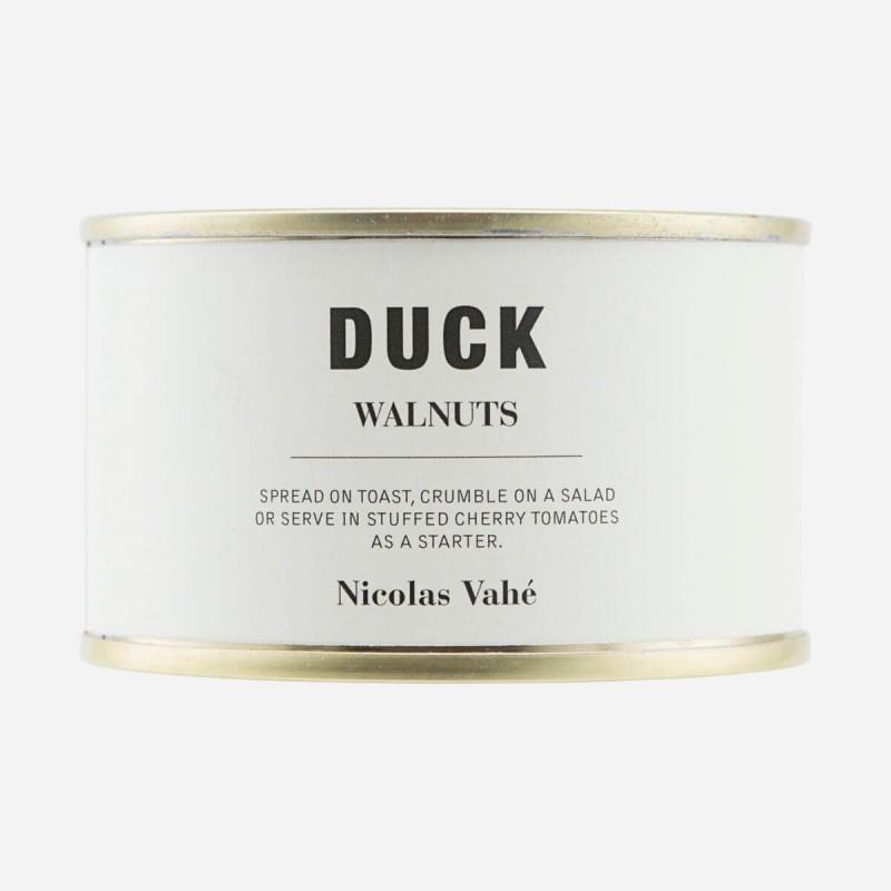 Nicolas Vahé | Duck | Walnuts-31
