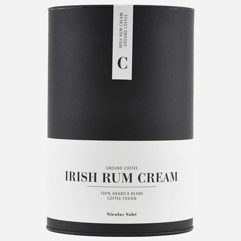 Nicolas Vahé | Kaffe | Irish Rum Cream-31