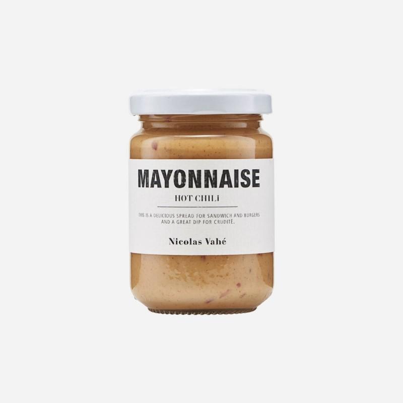 Nicolas Vahé | Mayonaise | Chili-31