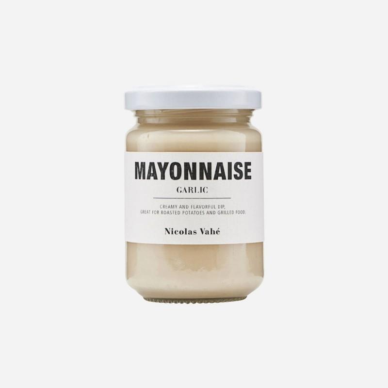 Nicolas Vahé | Mayonaise | Hvidløg-31