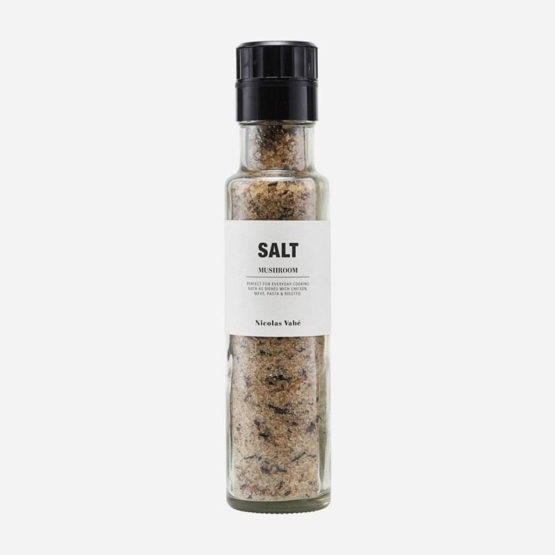 Nicolas Vahé | Salt | Svampe-31