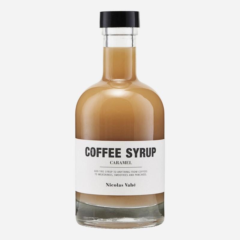 Nicolas Vahé | Kaffe Sirup | Karamel-31