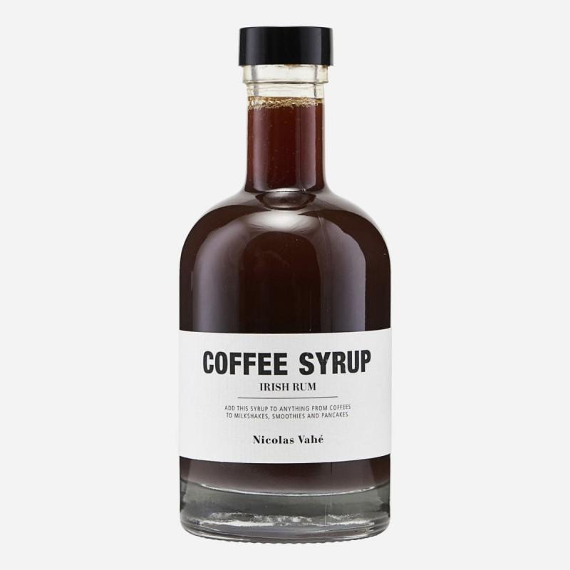 Nicolas Vahé | Kaffesirup | Irish Rum-31