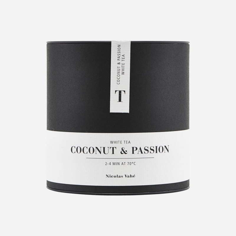 Nicolas Vahé | White Tea | Coconut / Passion-31