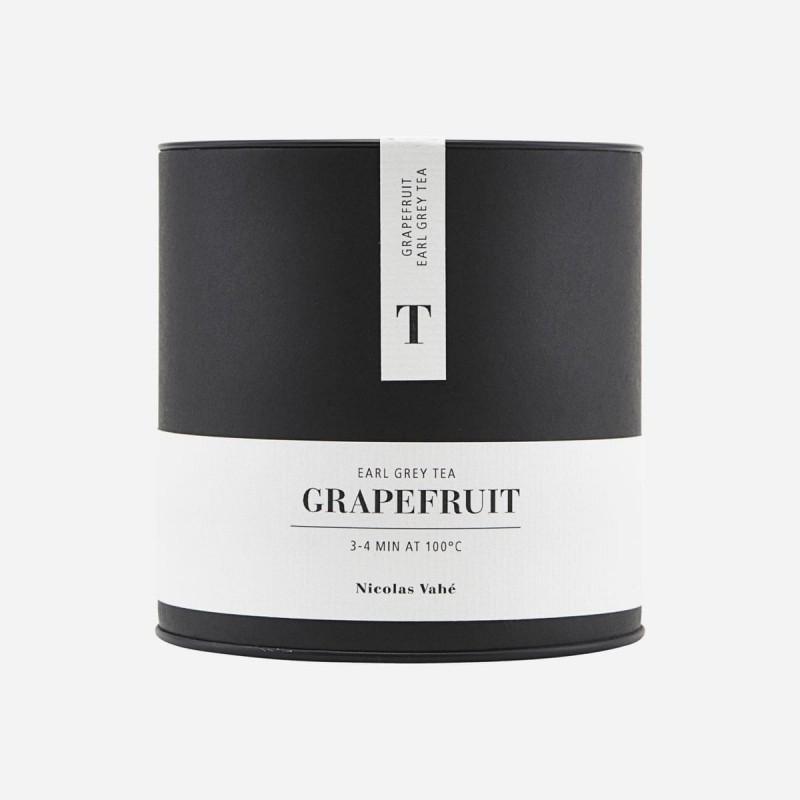 Nicolas Vahé | Earl Grey Tea | Grapefrugt-31