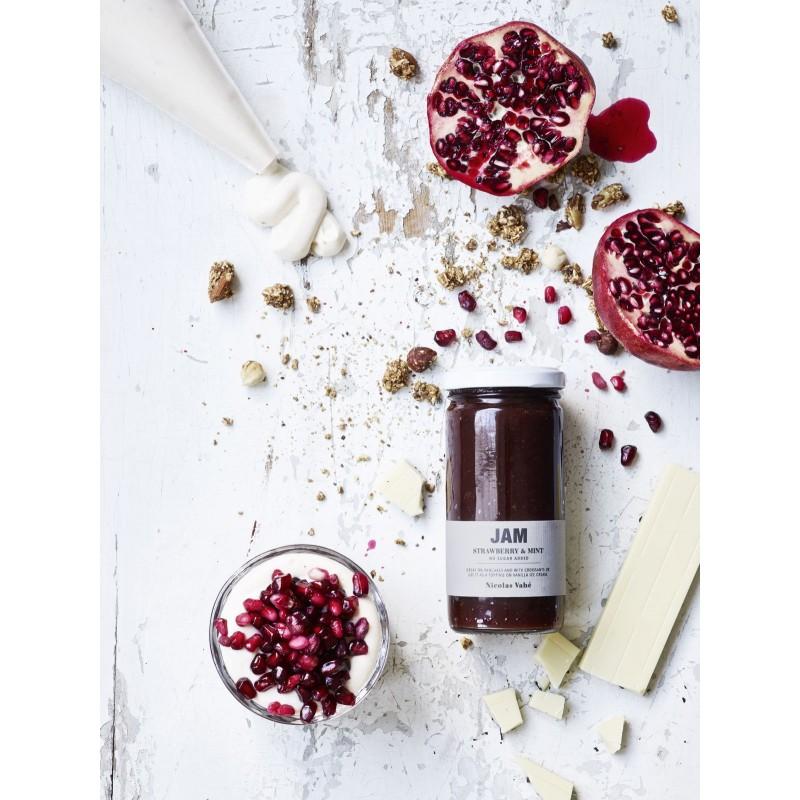 Nicolas Vahé | Marmelade | Jordbær / Mint-31