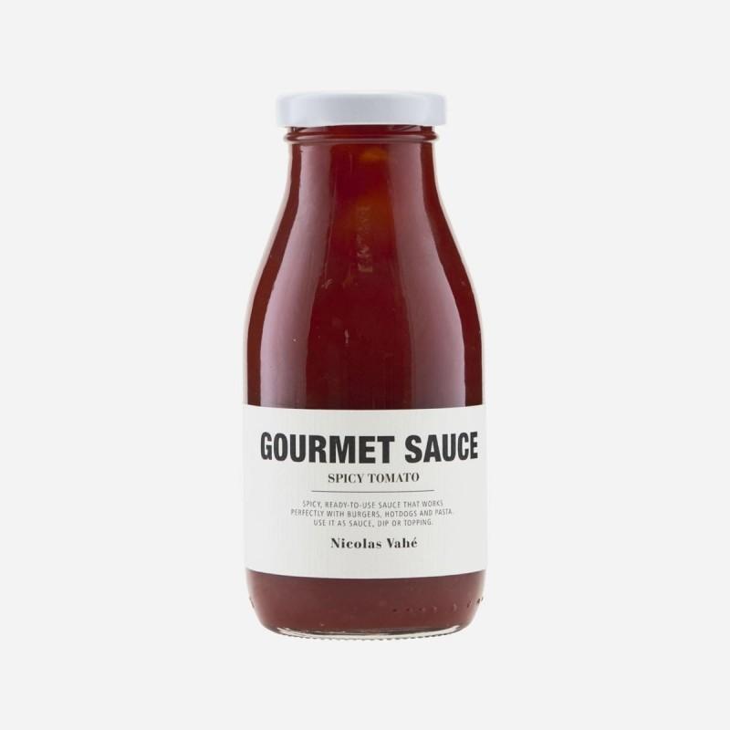 Nicolas Vahé | Gourmet Sauce | Spicy Tomato-31
