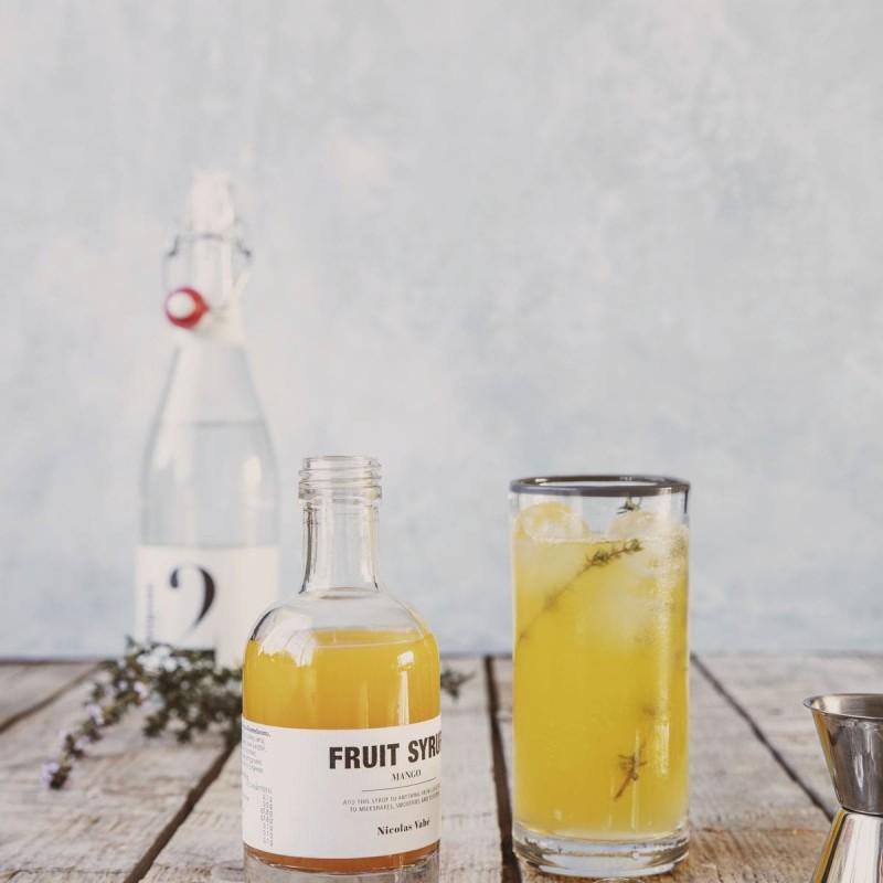 Nicolas Vahé   Frugt Sirup   Mango-31