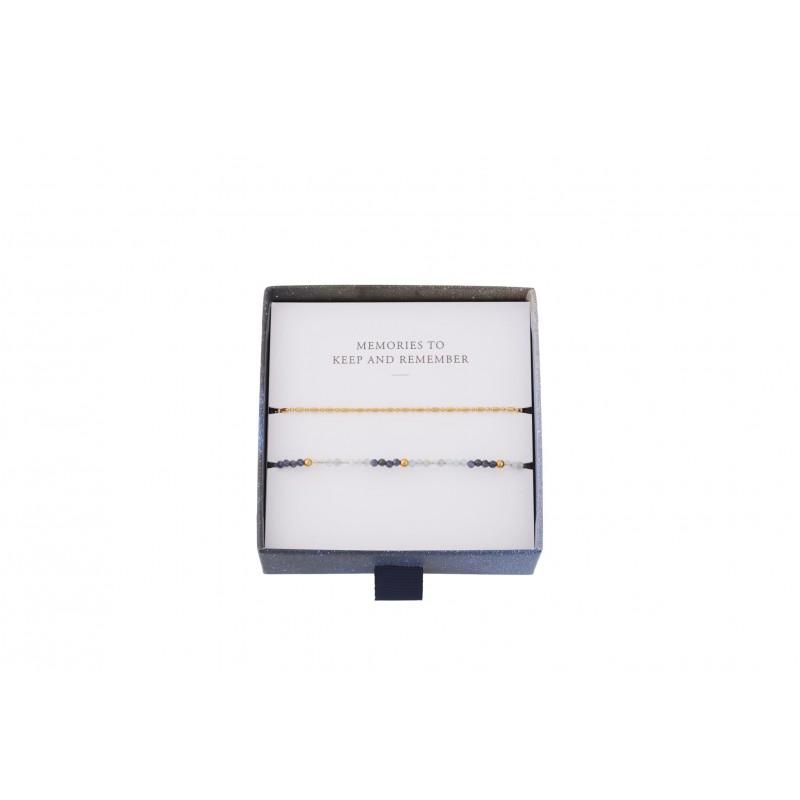 Pernille Corydon I Dream Bracelet Box I Forgyldt-31