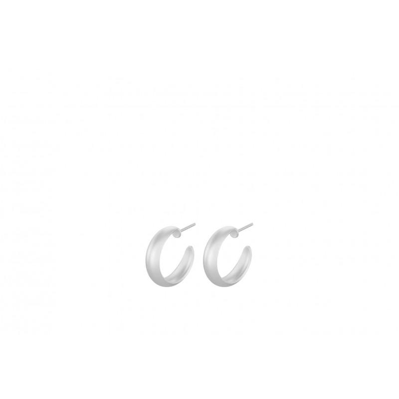 Pernille Corydon | Soho Hoops | Sølv-31