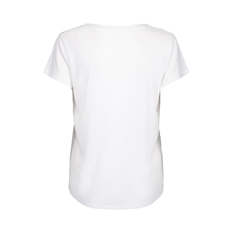 Sofie Schnoor | Rachel T-shirt | Hvid-31