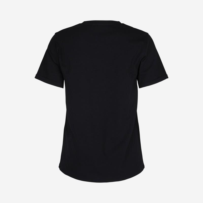 Sofie Schnoor | Filicia T-shirt | Sort-31