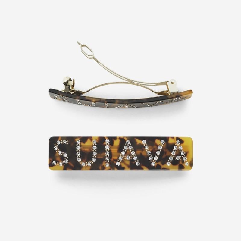 Sui Ava | Sui Ava Clip | Brun-31