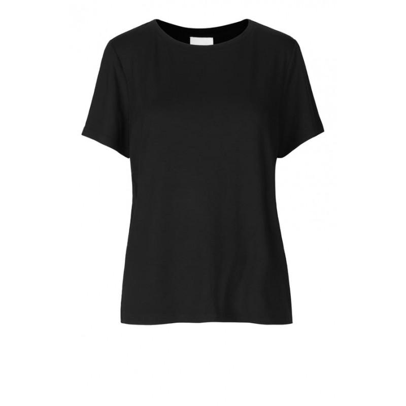 Second Female | Ello T-shirt | Sort-31