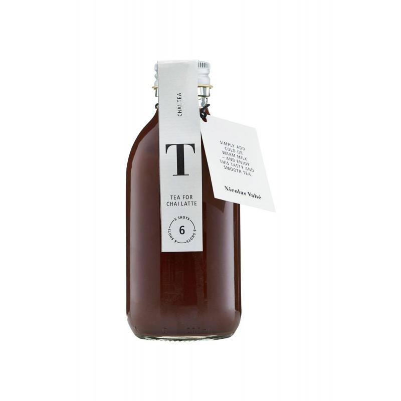 Nicolas Vahé | Tea For Chai Latte-31