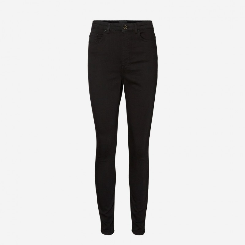 Vero Moda | Loa Jeans | Sort-31