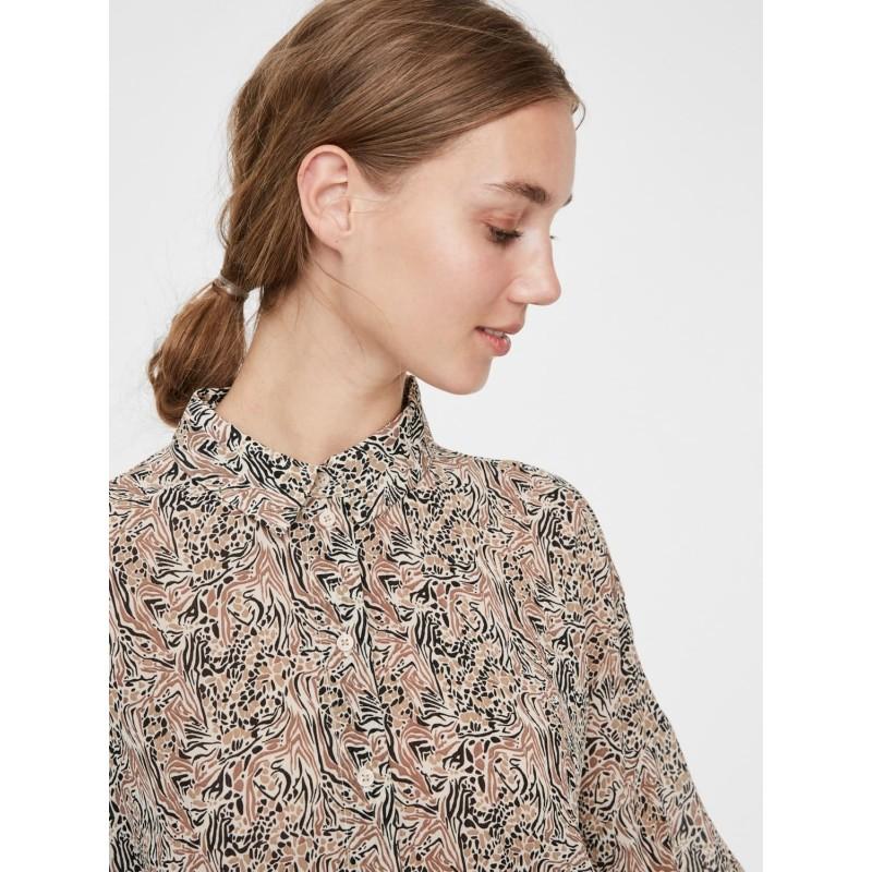 Vero Moda | Josephine Skjorte-31