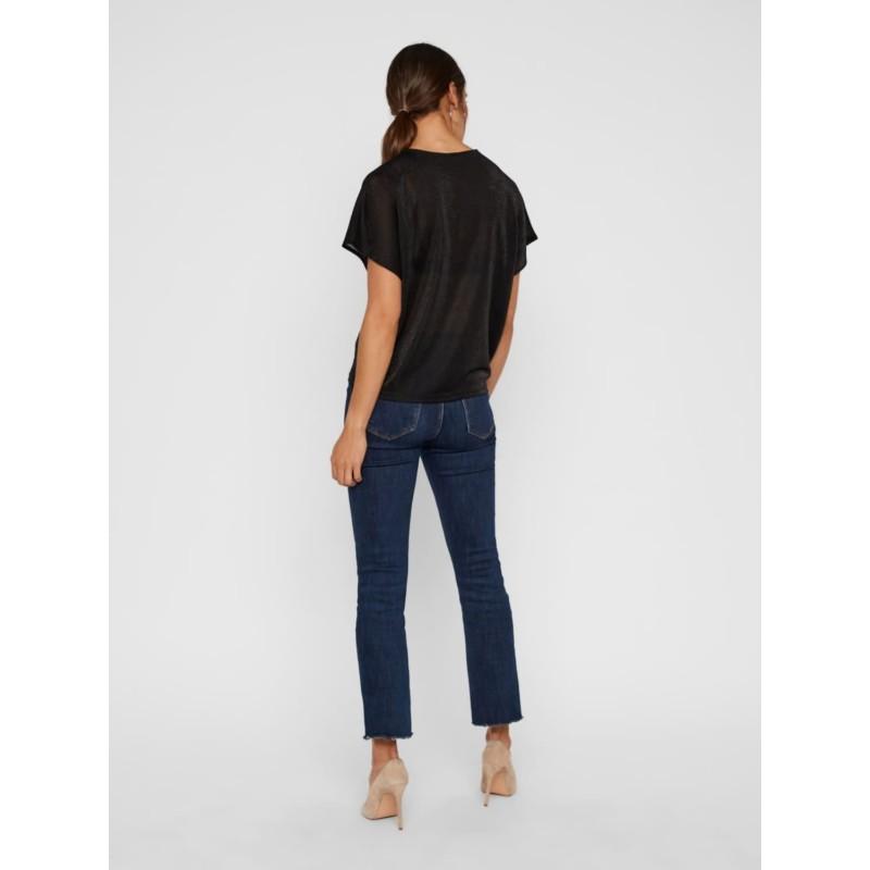 Vero Moda   Denise Top   Sort-31