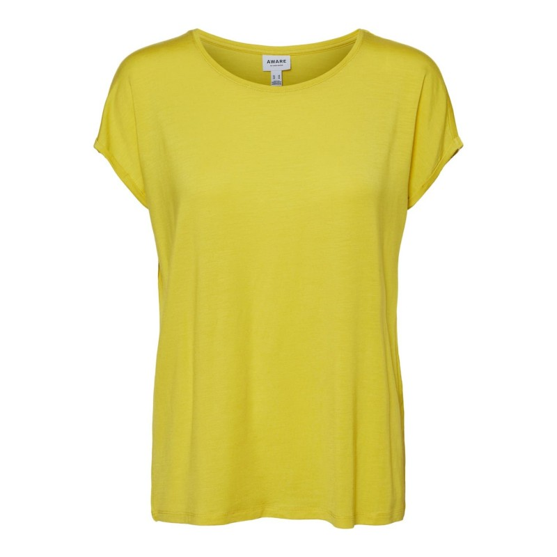 Vero Moda / Aware | Ava T-shirt | Gul-33