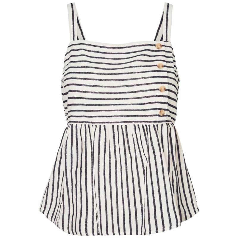 Vero Moda | Coco Top | Stribet-31