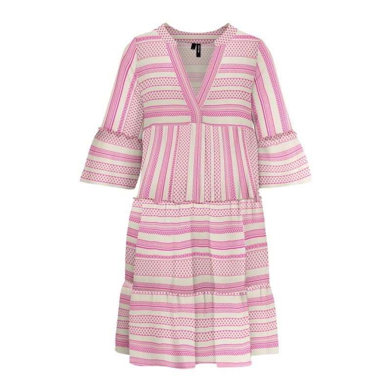 Vero Moda I Dicte Tunika I Pink-31