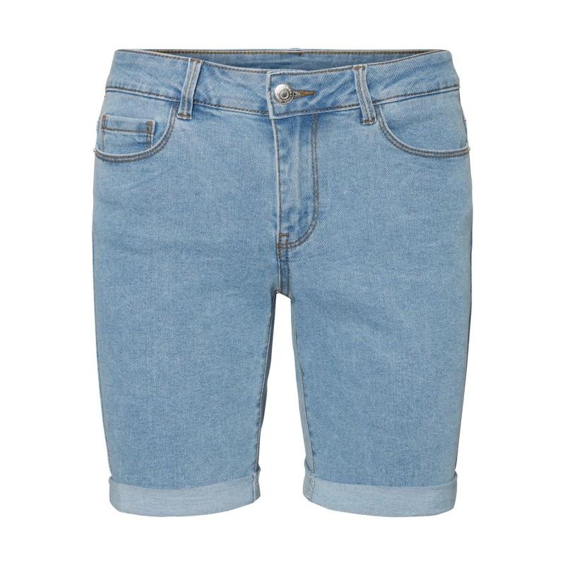 Vero Moda | Hot Seven Shorts | Lys Denim-31