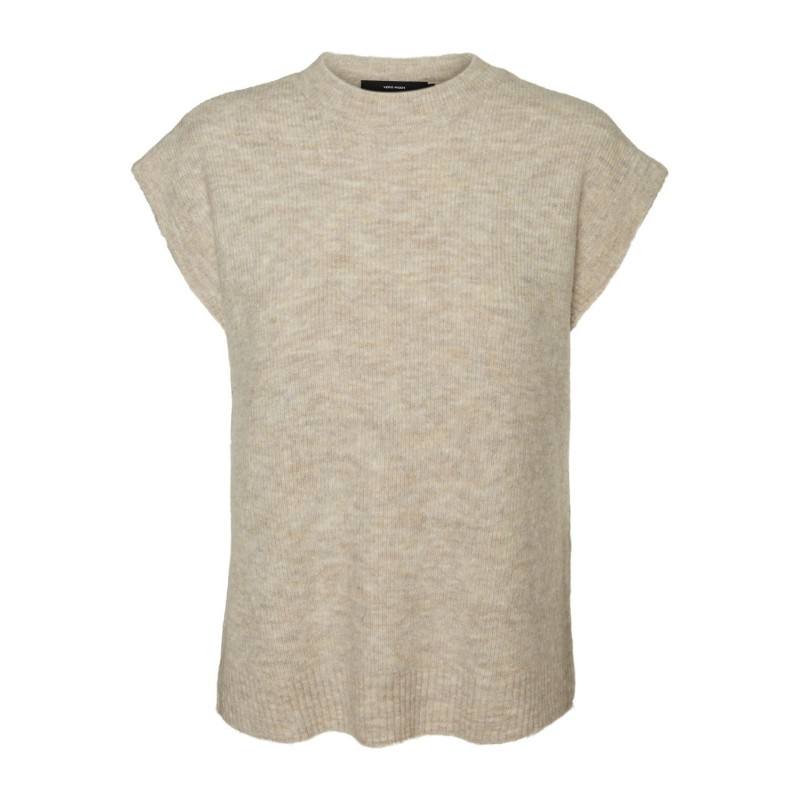 Vero Moda I Lefile Vest I Sand-31