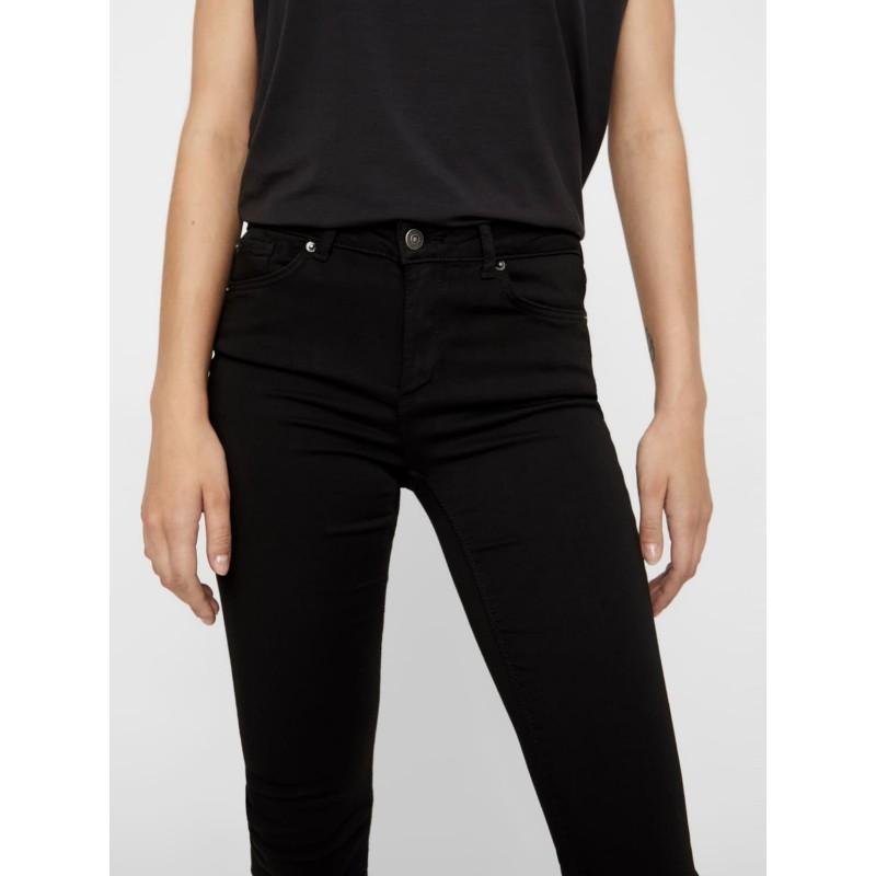 Vero Moda   Lux Super S Jeans   Sort-31