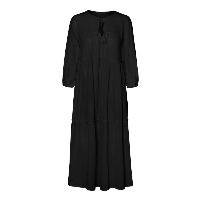 Vero Moda | Mollie Kjole | Sort-31