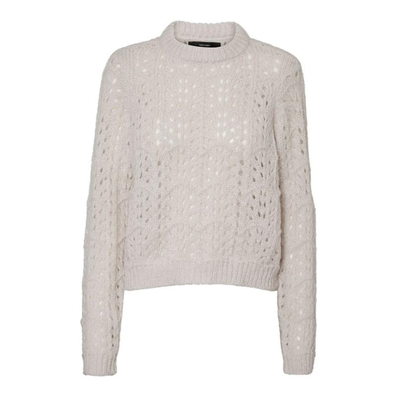 Vero Moda I Newwine Bluse I Sand-31