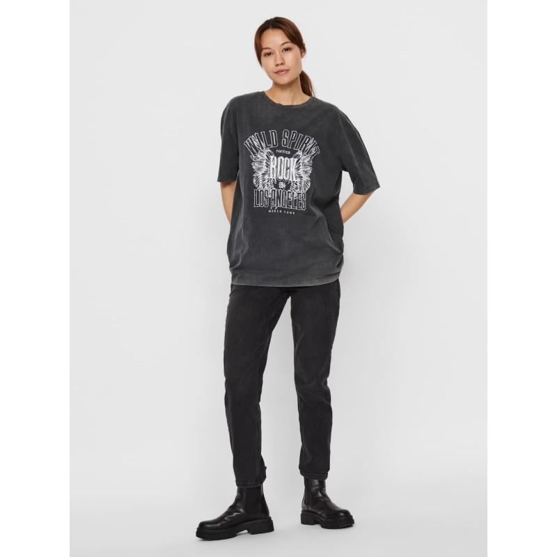 Vero Moda   Forever Oversixed T-shirt   Wild Spirit-32