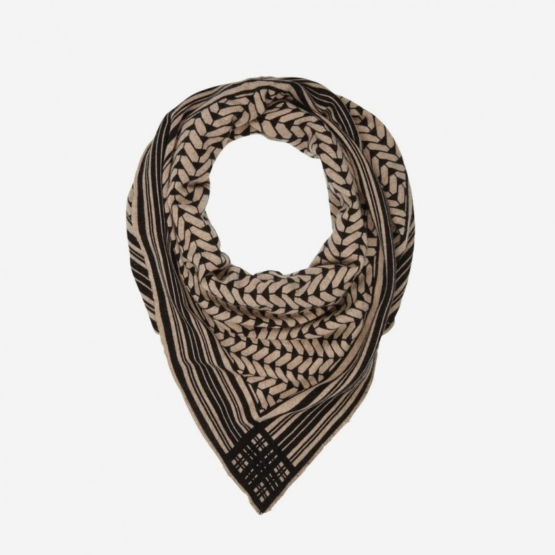 Second Female | Scarf-31