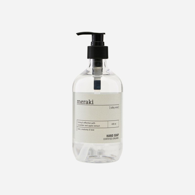 Meraki   Hand Soap   Silky Mist-31