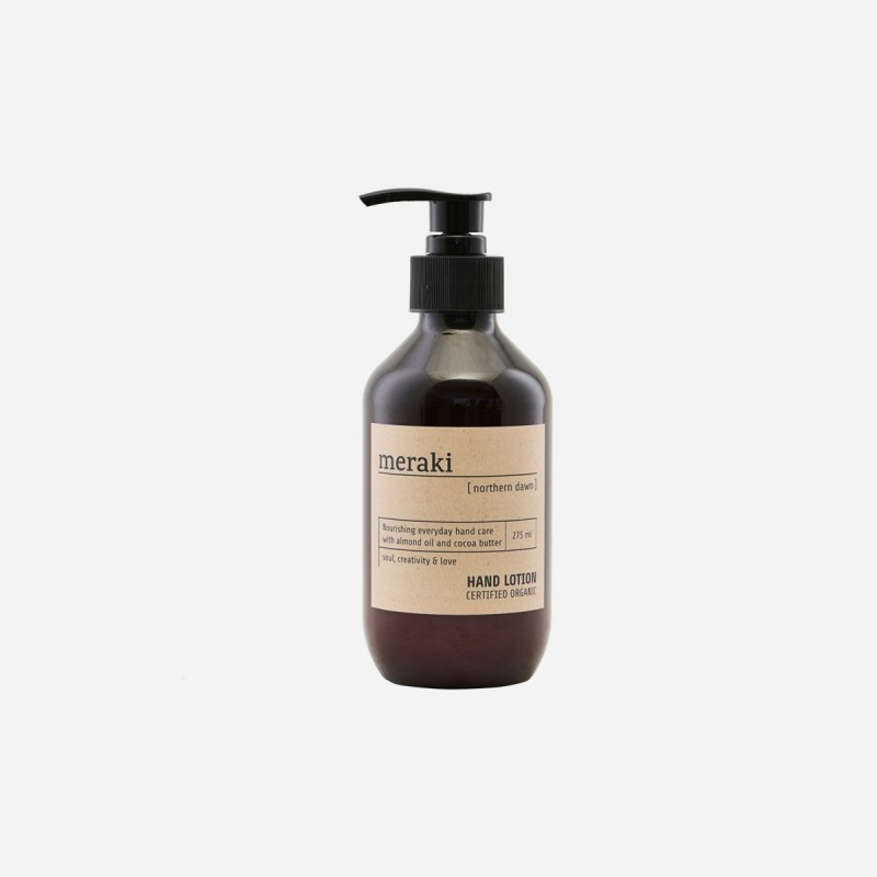 Meraki | Hand Lotion | Northern Dawn-31