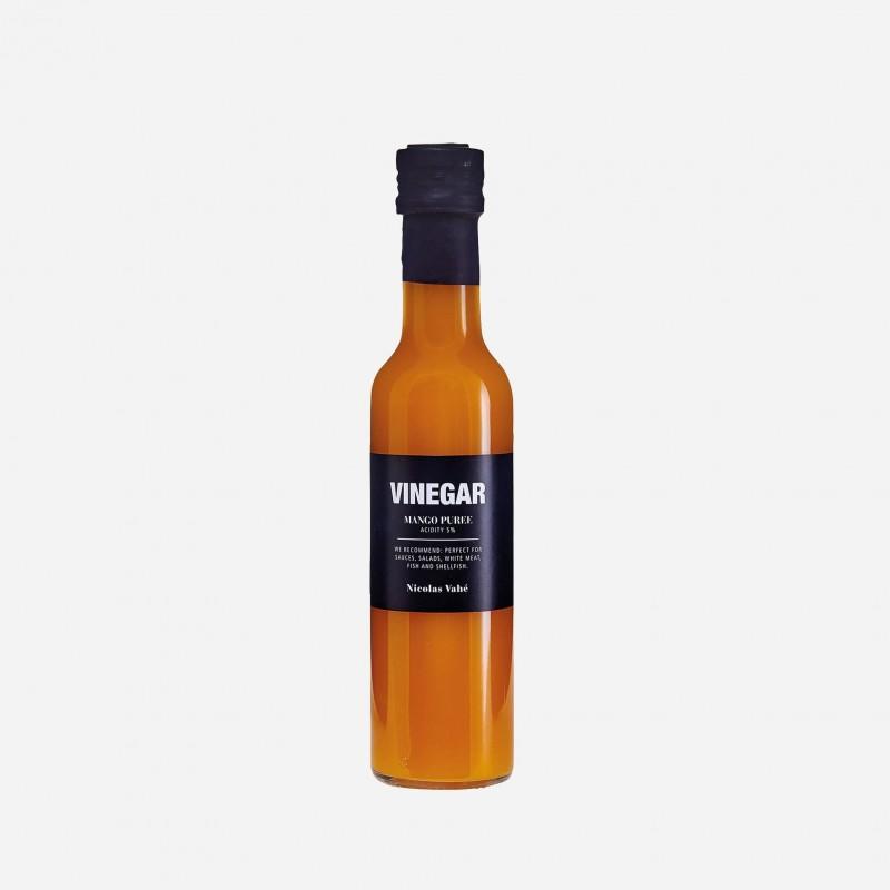 Nicolas Vahé | Vinegar | Mango Purée-31