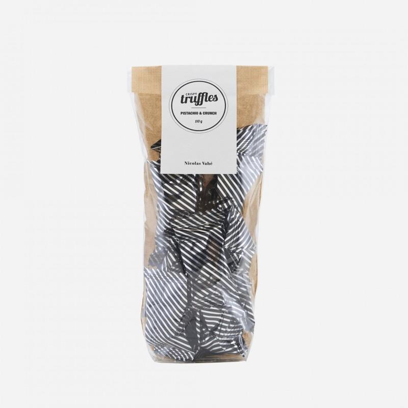 Nicolas Vahé | Truffles | Pistachio / Crunch-31