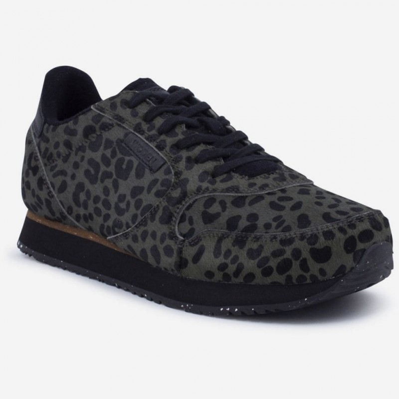Woden | Sophie Pony Sneakers-31