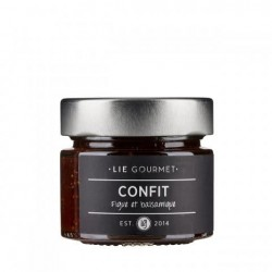 Lie Gourmet | Confit | Fig-20