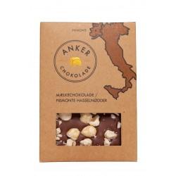 Anker chokolade I Mælkechokolade I Piemonte hasselnødder-20