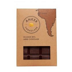 Anker chokolade I ecuador mørk chokolade-20