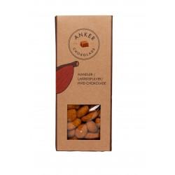 Anker Chokolade I Mandler I Lakrids/Hvid chokolade-20