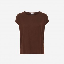 Vero Moda / Aware | Ava T-shirt | Brun-20