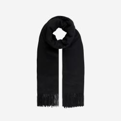 Vero Moda | Impact Tørklæde | Sort-20