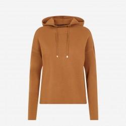 Vero Moda | Lounge Bluse | Brun-20