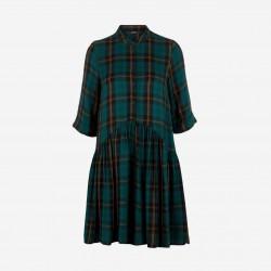 Vero Moda | Callie Dress | Grøn-20
