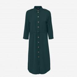 Vero Moda | Catrin Dress | Grøn-20